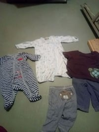 Boys clothes from infant to 4T Culpeper, 22701