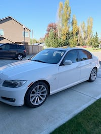 2011 BMW 3 Series 328i Sedan SULEV