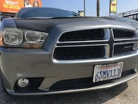 2011 DODGE CHARGER SE SEDAN! GREY! 87K MILES! $2,000 DRIVE OFF FALL SPECIAL! Los Angeles, 90016