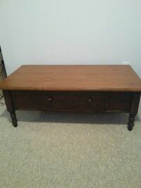 Coffee table & 2 end tables Ottawa, K2S 0A4