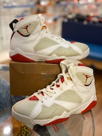 Hare 7s size 9 Silver Spring, 20902