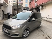 Ford - Courier - 2014 9521 km