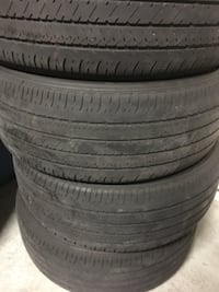 4 Cheap Tires for sale - $100 OBO DeLand