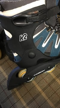 K2 Camino Women's Skates Canyon Lake, 78133