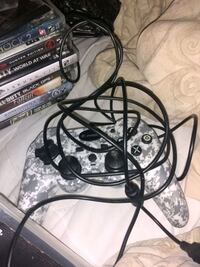 PS3 with over 20 games Arlington, 76018