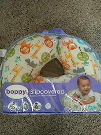 Boppy pillow  Amarillo, 79108