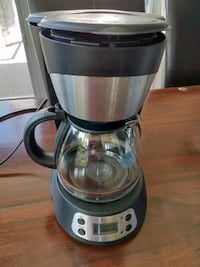 PC 5 cup coffee maker Surrey, V3S 9H7