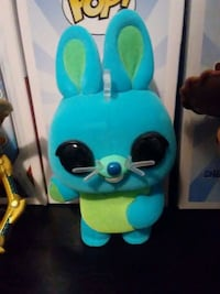 Bunny from toy story 4 Funko pop