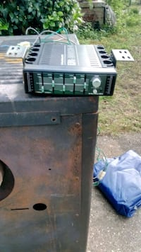 black and gray portable generator Pensacola, 32526