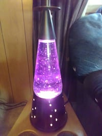 Rare lamp does not use whats in a normal lava lamp Norton Shores, 49444