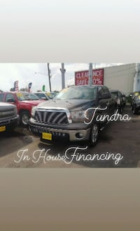 From $2500 DOWN PAYMENT 2012 Toyota Tundra Houston
