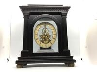 Antique style clock Edmonton, T5N 3W9