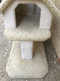 Cat tree house La Quinta, 92253