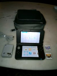 Modded Nintendo 3ds XL 227 mi
