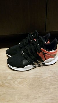 Adidas EQT... Pink and Black  Rockville, 20850
