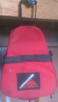 Cannondale seat pack