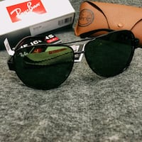 Ray Bans brand new with tags, case and box Pearl City, 96782