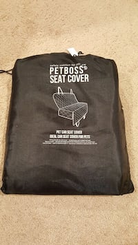 New! King size pet seat cover Herndon, 20170