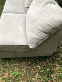 Excellent condition loveseat sofa for only $50 must go ..  Rockville, 20851