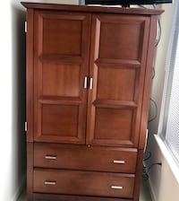 matching 5-piece bedroom set Silver Spring
