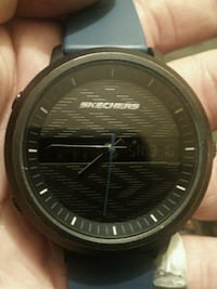 Men's watch. Like new. Brand new battery.  Calgary, T2P 1J7