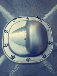 99-04 Ford Mustang GT Differential Cover Los Angeles, 91405