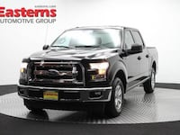 2017 Ford F-150 Temple Hills, 20748