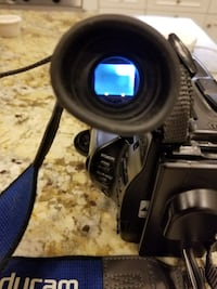 Sony CCD-TR81 Camcorder Used in very good condition IRVINE