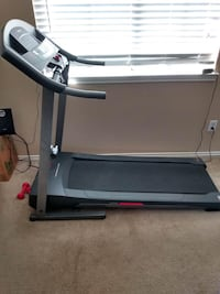 Exercising Treadmill . In great condition only used a handful of times