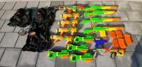 Sold ppu Nerf Guns and Vests London, N6M 1G4