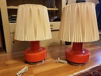 Vintage lamps St. Catharines