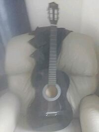 black and gray electric guitar Lititz, 17543