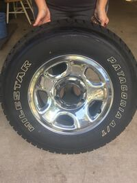 Tires and Rims! Brazoria, 77422