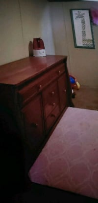 Dresser / changing table Dallas, 75240