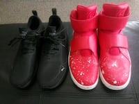 """Both Pair Sold Together Nike & Puma Shoes """"BRAND NEW"""" Jacksonville, 32210"""