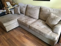 Free Sofa and Chair Surrey