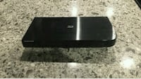 Black Samsung blue ray player  Signal Hill, 90755