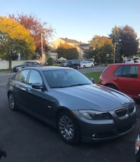 2009 BMW 3 Series Longueuil