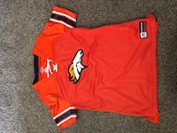 Woman's broncos shirt  Murray, 84107