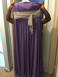 Alfred Angelo's Size 16 Bridesmaids dress Alexandria, 22304