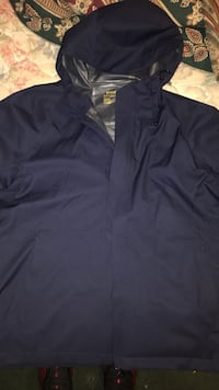 Polo Performance Jacket- Large Leeds, 35173