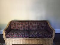 Sofa bed and 2 chairs - excellent condition Bethesda