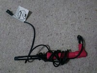 red and black corded power tool McAllen, 78503