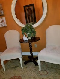 Two accent chairs Orange Park, 32003