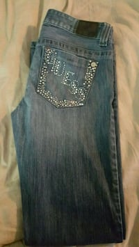 GUESS jeans size 30/32