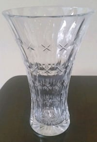 Crystal Vase Kitchener, N2A 2P6