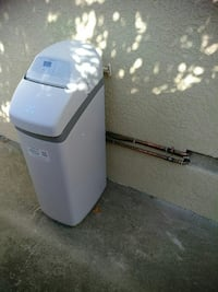 Water softener w/filter system  Lancaster, 93535