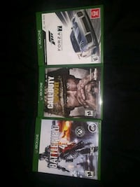 Xbox one games Tampa, 33647