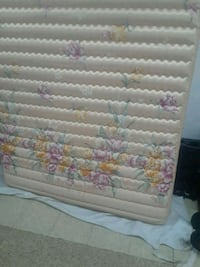 white, pink, and green floral textile Stockton, 95205