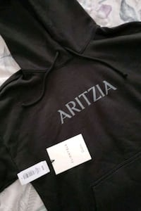New Soft Fleece Aritzia pullover
